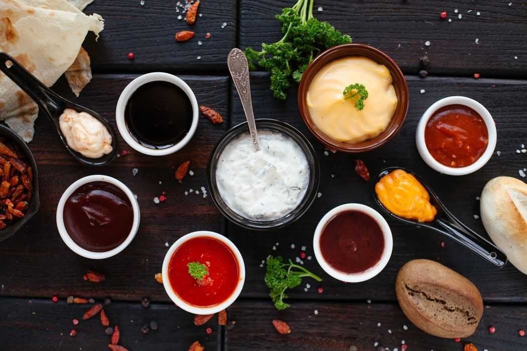 7 Mouth-Watering Recipes for Chutney ...